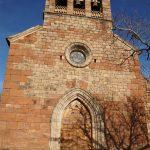 bell gable, Pas-de-Bres, Ardèche