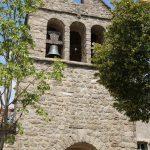 bell gable, Laboule, Ardèche