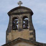 bell gable, Joucas, Vaucluse