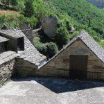 village of Malbosc