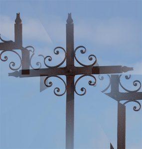 la croix de gattigues