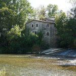 Fontibus river-mill