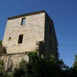 Villevieille river-mill