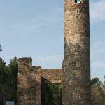 la tour de Simonet