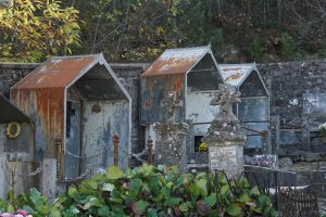 cabistous, cimetière de Portes
