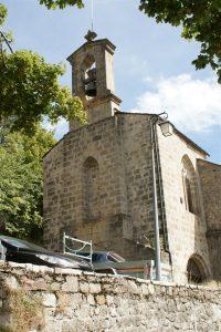 Notre Dame de l'Assomption, Barre-des-Cévennes