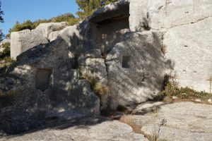 Castrum de Mont-Paon