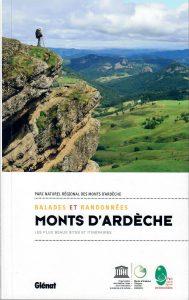 Topoguide : Balades et Randonnées, Monts d'Ardèche